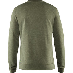 Fjällräven High Coast Lite Sweat-shirt de survêtement Homme, green